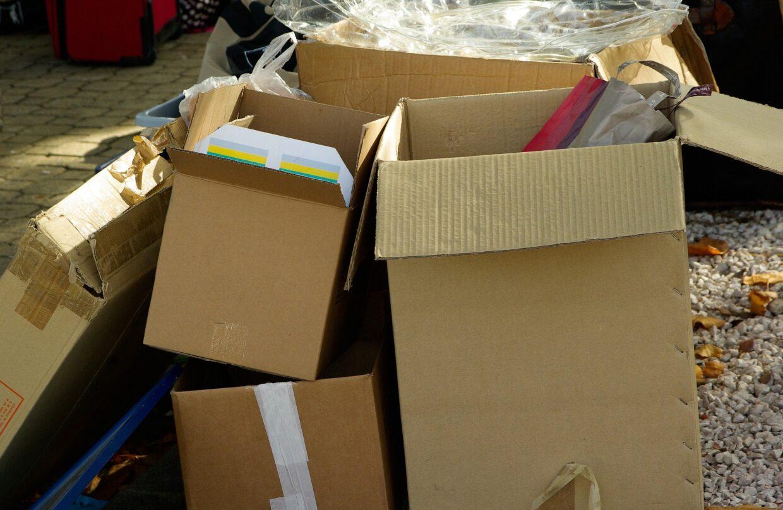 hatari - Quel recyclage pour le papier et le carton _